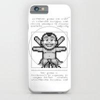LEO (front) iPhone 6 Slim Case