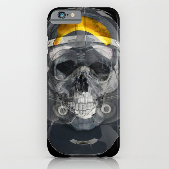 vader xray iPhone & iPod Case