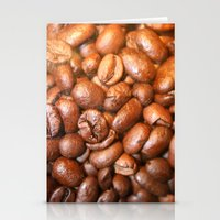Morning Cup 2 Stationery Cards