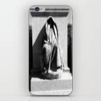 The Secret Keeper (Washi… iPhone & iPod Skin