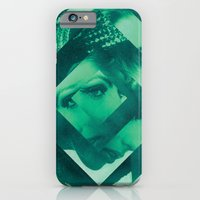 iPhone & iPod Case featuring Nite Vision  by Joshua Boydston