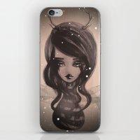 Aquila iPhone & iPod Skin