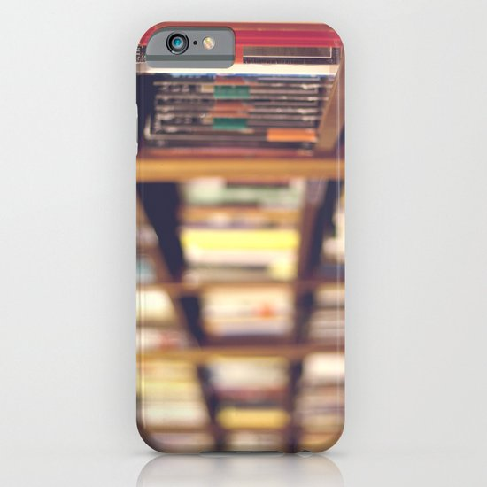 Bookstore iPhone & iPod Case