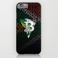 Bitcoin South Africa iPhone 6 Slim Case
