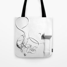 Your Entertainment  Tote Bag