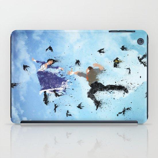 Land of America iPad Case