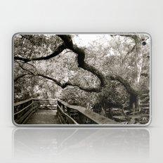 Bridge to ______ Laptop & iPad Skin