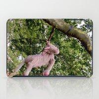 Disillusioned Unicorn iPad Case