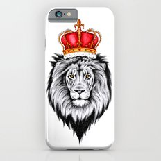 Lion King iPhone 6s Slim Case