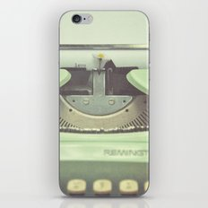 True Love Stories. iPhone & iPod Skin