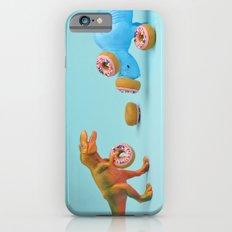 Ring Toss iPhone 6 Slim Case