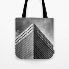 High Structure Tote Bag