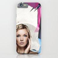 St. Claire iPhone 6 Slim Case