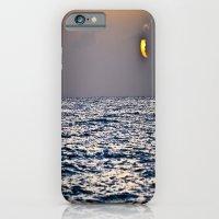 Key Sunset iPhone 6 Slim Case