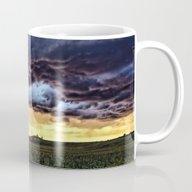 Light At The End Of The … Mug