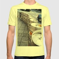 And It Is Only Tuesday! Mens Fitted Tee Lemon SMALL