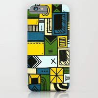iPhone & iPod Case featuring Right On by Nick Villalva