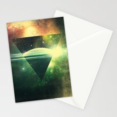Resonance Stationery Cards