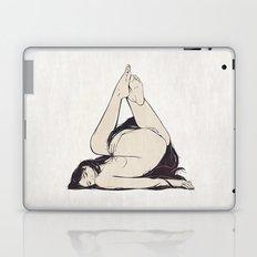 My Simple Figures: The Triangle Laptop & iPad Skin