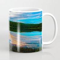 Evening Reflection Mug