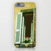 Paris 4 : Peep iPhone 6 Slim Case