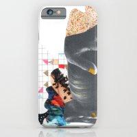 Strange Universe iPhone 6 Slim Case