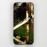 Mirror... iPhone & iPod Skin
