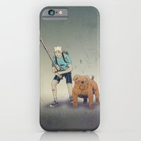 Time For Adventuring iPhone 6 Slim Case
