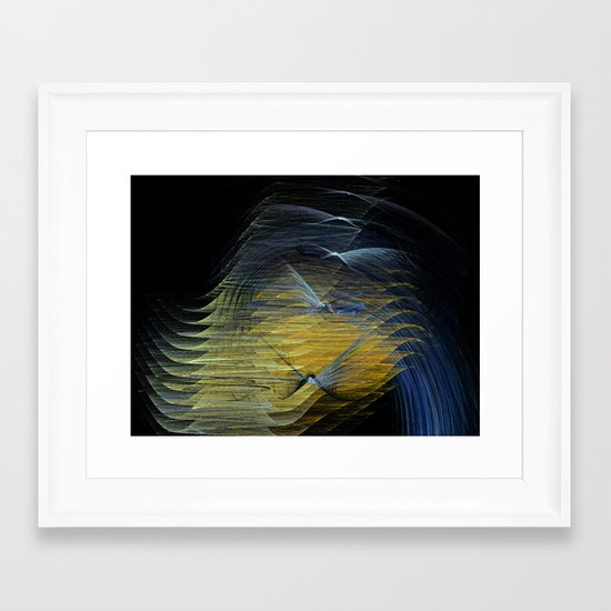 free Framed Art Print