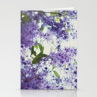 Crazy/Beautiful Stationery Cards