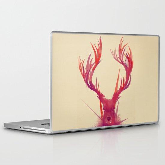 Points Laptop & iPad Skin