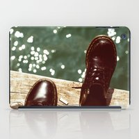 The Places We'll Go... iPad Case