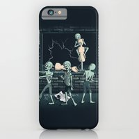 iPhone & iPod Case featuring No more Braaaaains!  by Charity Ryan