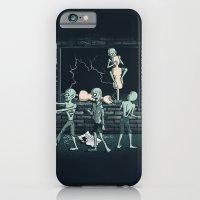 No More Braaaaains!  iPhone 6 Slim Case