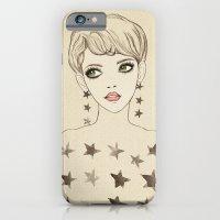 Star Girl iPhone 6 Slim Case