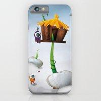 The Eyez - Seed iPhone 6 Slim Case