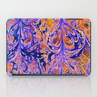 Dragon Root iPad Case