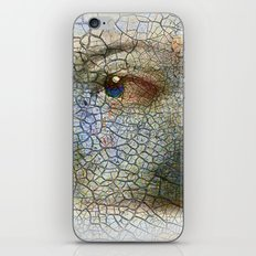 Fragment Of You iPhone & iPod Skin