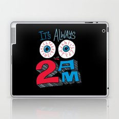2AM Laptop & iPad Skin