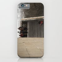 iPhone & iPod Case featuring Ancient High Ground by bknyn