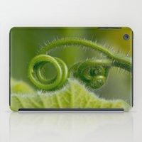 Vine iPad Case