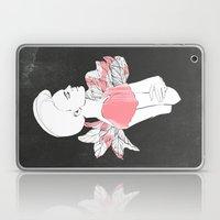 Marjorie Laptop & iPad Skin