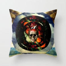 FECHRE Throw Pillow