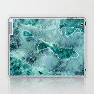 Laptop & iPad Skin featuring ε Adhara by Nireth