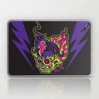 Skull 1.0 Laptop & iPad Skin