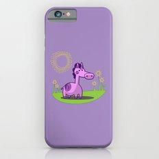 L. Horse Slim Case iPhone 6s