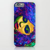 iPhone & iPod Case featuring Selena (pop) by    Amy Anderson