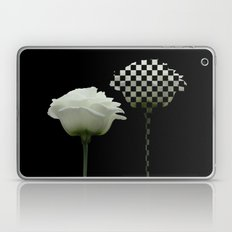 Just be not so small minded Laptop & iPad Skin