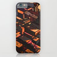 Locals Only - The Bronx,… iPhone 6 Slim Case