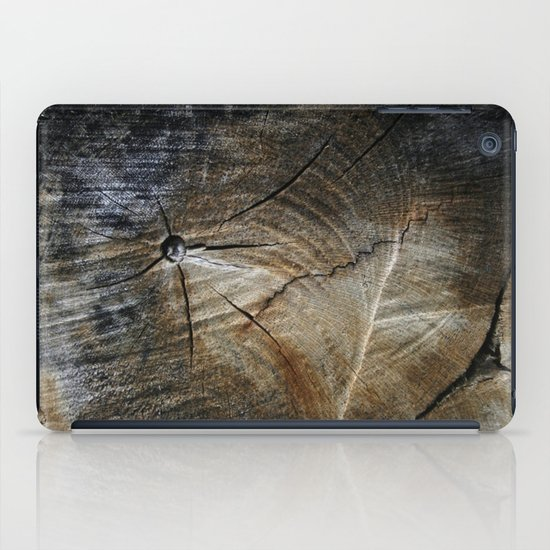 Crash iPad Case